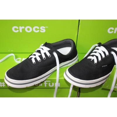 Мужские мокасины Crocs Norlin Plim M Flat