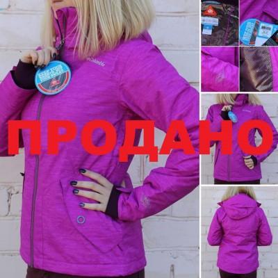 Женская лыжная куртка Columbia Unparalleled Jacket