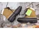 Мужские ботинки Crocs AllCast II Snow Boot