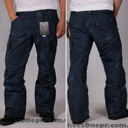Мужские штаны O'Neill Hybrid Friday ski Pant