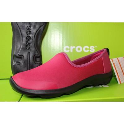 Женские мокасины Crocs Busy Day Stretch Skimmer