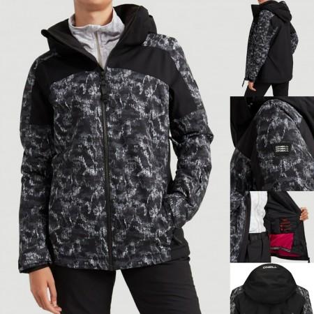 Женская лыжная куртка O'Neill Wavelite Snow Jackets