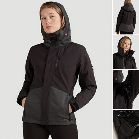 Женская лыжная куртка O'Neill Coral Snow Jackets