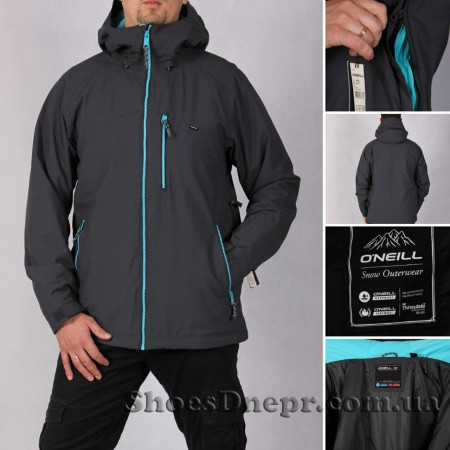 Мужская куртка O'Neill Exile  Ski / Snowboard Jacket