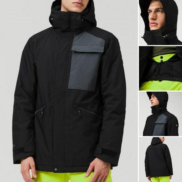 Мужская куртка O'Neill Pm Carbonatite Men's Snow Jacket