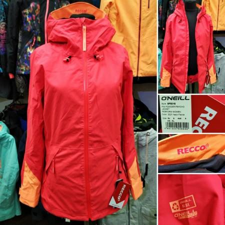 Женская лыжная куртка O'Neill Powder - Small