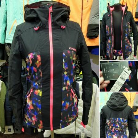 Женская лыжная куртка O'Neill Allure - XSmall