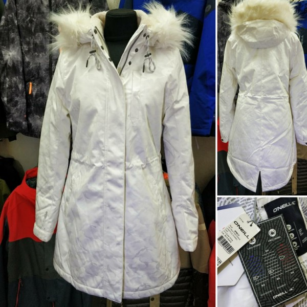 Женская куртка парка O'Neill Frointer