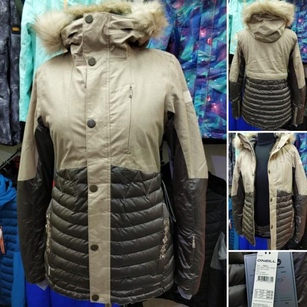 Женская лыжная куртка O'Neill Finesse