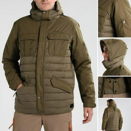 Мужская куртка O'Neill PM SCULPTURE HYBRID Ski / Snowboard  JACKET