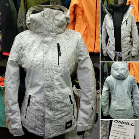 Женская лыжная куртка O'Neill Coral