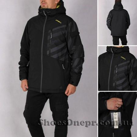 Мужская куртка O'Neill CUE Ski/Snowboard Jacket