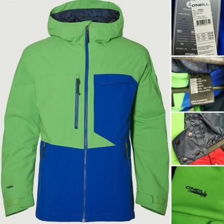 Мужская лыжная куртка O'Neill Exile Ski / Snowboard Jacket