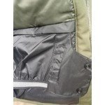 Женская куртка парка O'Neill Hybrid Explorer Parka