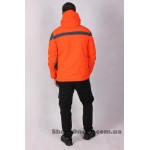 Мужская куртка O'Neill Men's Infinite Ski / Snowboard Jacket