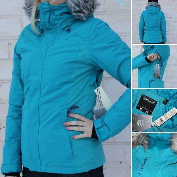 e6ea74b23af39 Купить женскую куртку O'Neill Signal Jacket купить одежду в интернет ...