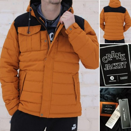 Мужская зимняя куртка O'Neill Crank Jackets