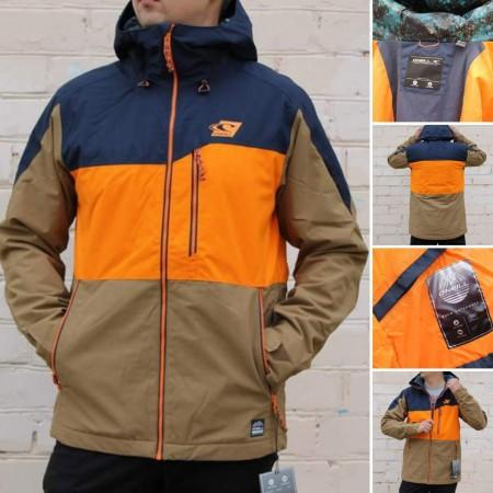 Мужская лыжная куртка O'Neill Exile Snowboard Jacket
