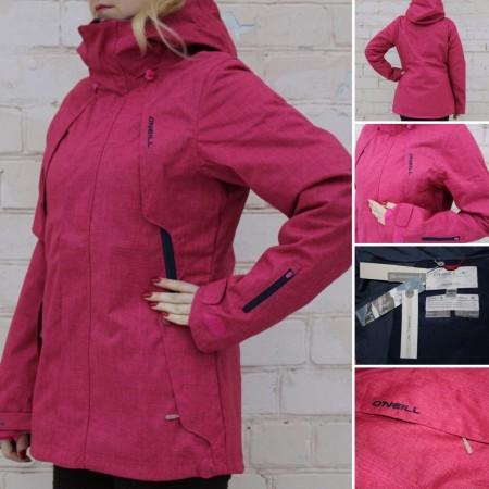 Женская лыжная куртка O'Neill PWEX Rainbow Jacket