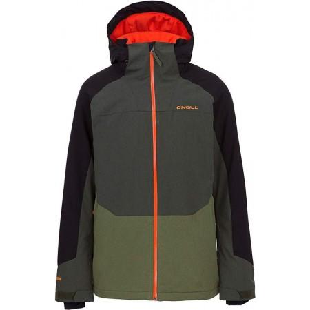 Мужская куртка O'Neill Galaxy Iv Ski / Snowboard Jacket