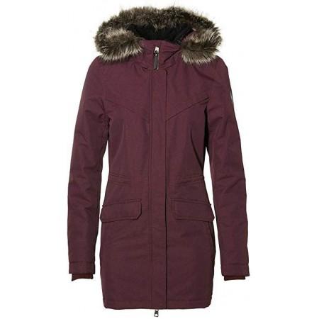 Женская куртка парка O'Neill Women's Journey Parka Technical Jacket