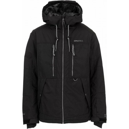Мужская куртка O'Neill Hybrid SEB Toots Terrain JKT Ski / Snowboard