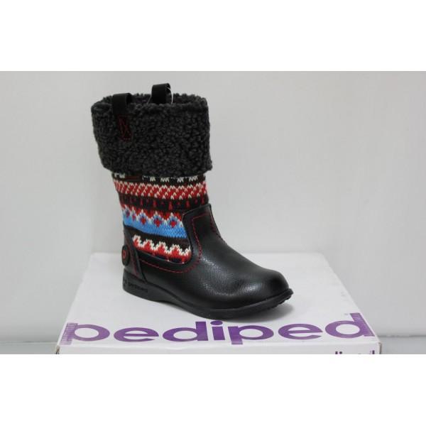 Детские демисезонные ботинки фирмы Pediped