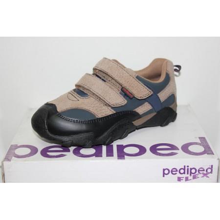 Детские кроссовки Pediped Highlander